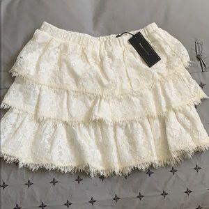 NWT BCBG Maxazria Skirt